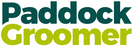 Paddock Groomer